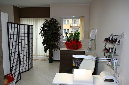 Salon kosmetyczny for 15 115 salon kosmetyczny